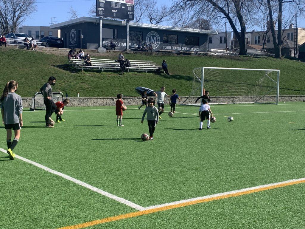 Met Oval Field - YDP Program.IMG_9029